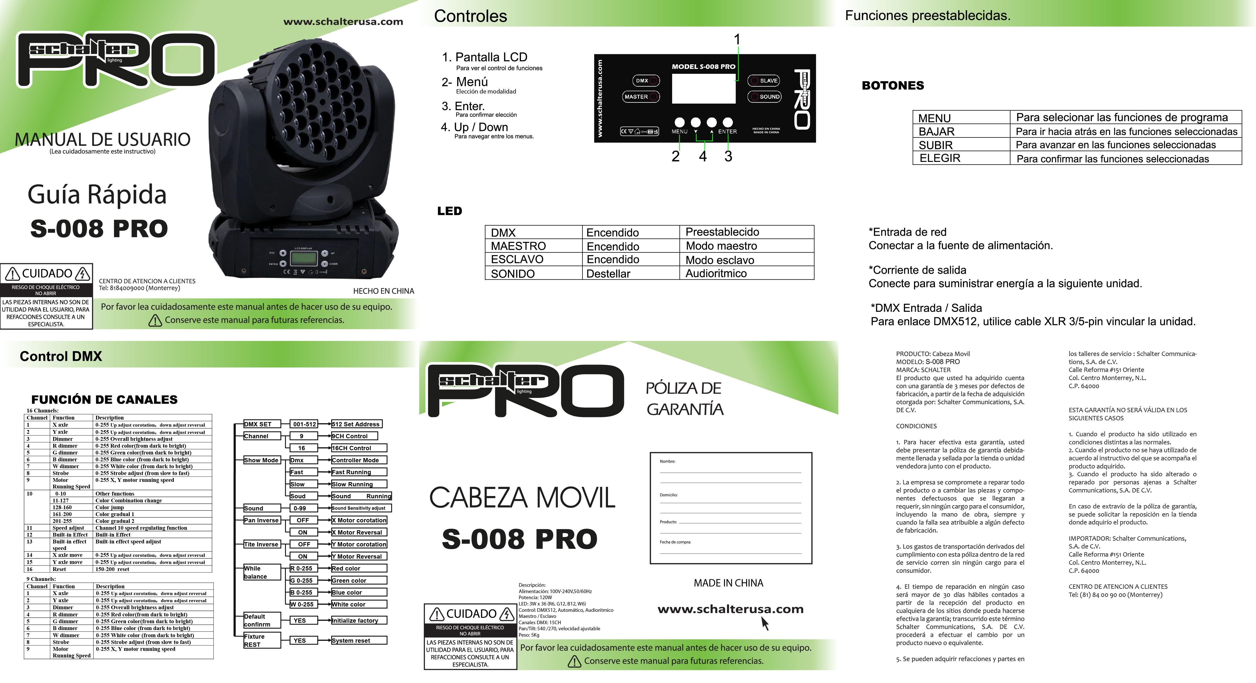 GUIA S-008 ESPAÑOLNEW-01
