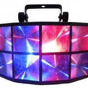 Luz-Doble-Disco-Led-Derby-Rgbw-Dmx-Multicolor-292489